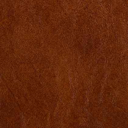 Table pad color sample Cherry Leatherlook