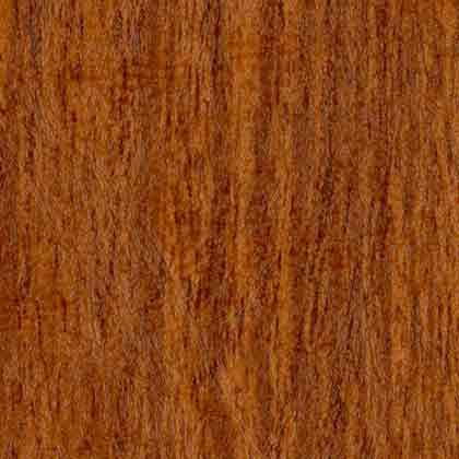 Table pad color sample Lt. Cherry Woodgrain