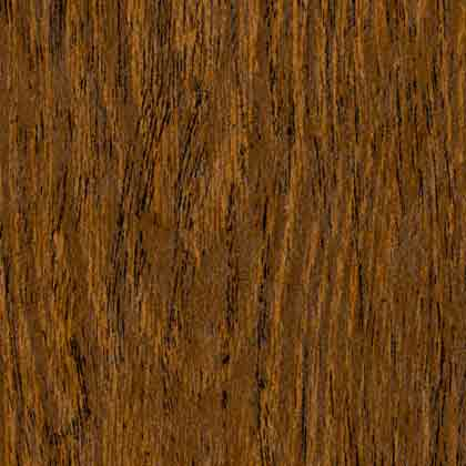 Table pad color sample Pecan Woodgrain