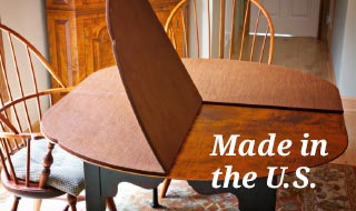 Pioneer Table Pad Company • Custom Made Dining Room Table Pads