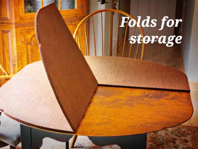 How To Order A Protective Dining Table